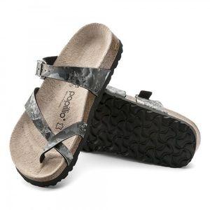 Birkenstock Papillo Tabora Criss Cross Sandal